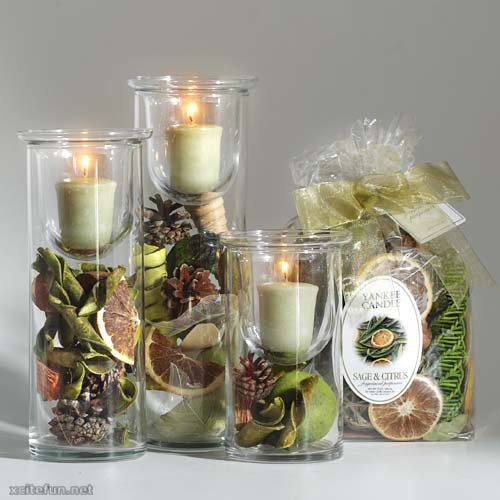 1300xcitefun beautiful candles 2 - Beautiful decorated candles