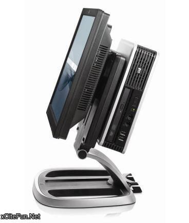 Hp compaq dc7800 Ultra Slim Desktop Pc Manual
