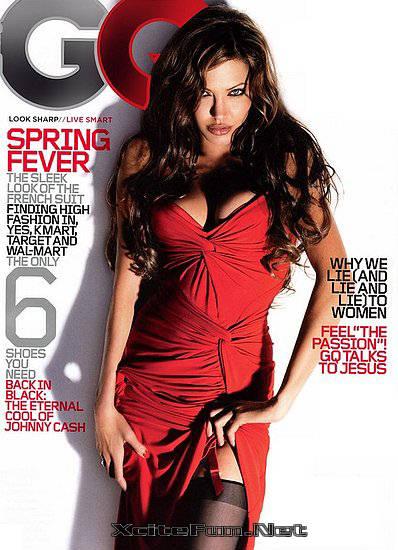 angelina jolie magazine cover