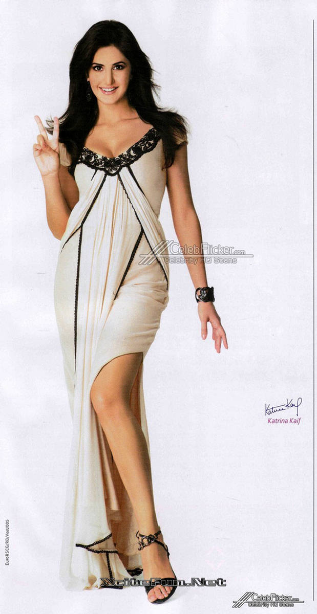 Katrina Kaif Style