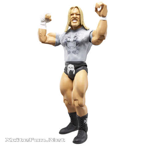 MaxiMuM AggreSSioN  WWE RuthLess Action Figures