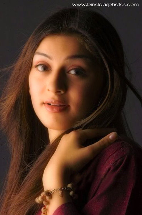 Hansika the Innocent BeautyA Former Child Actor