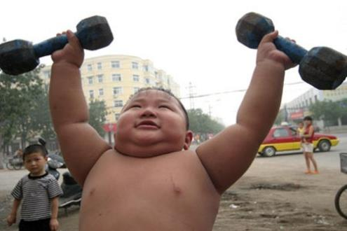 ... views 5761 post subject chinese strong child chinese strong child