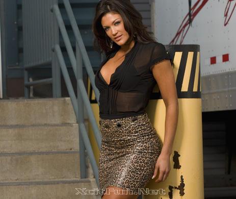 Eve Torres Hot Latin Diva Pole Girl Photo Shoot Xcitefun Net