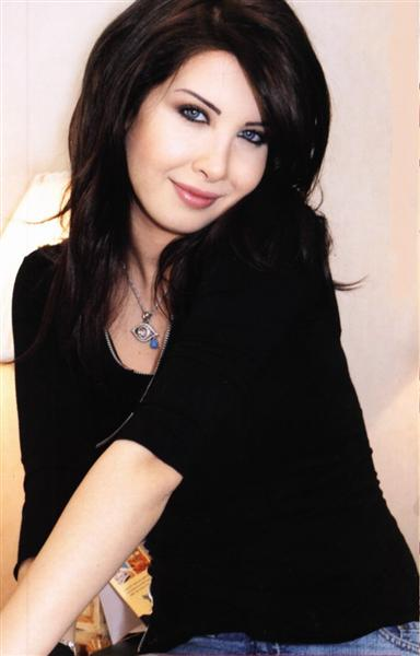 Nancy Ajram - Photo Gallery