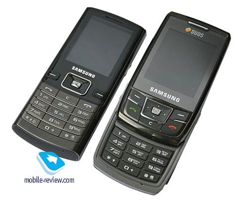 Всё Для Samsung D-780