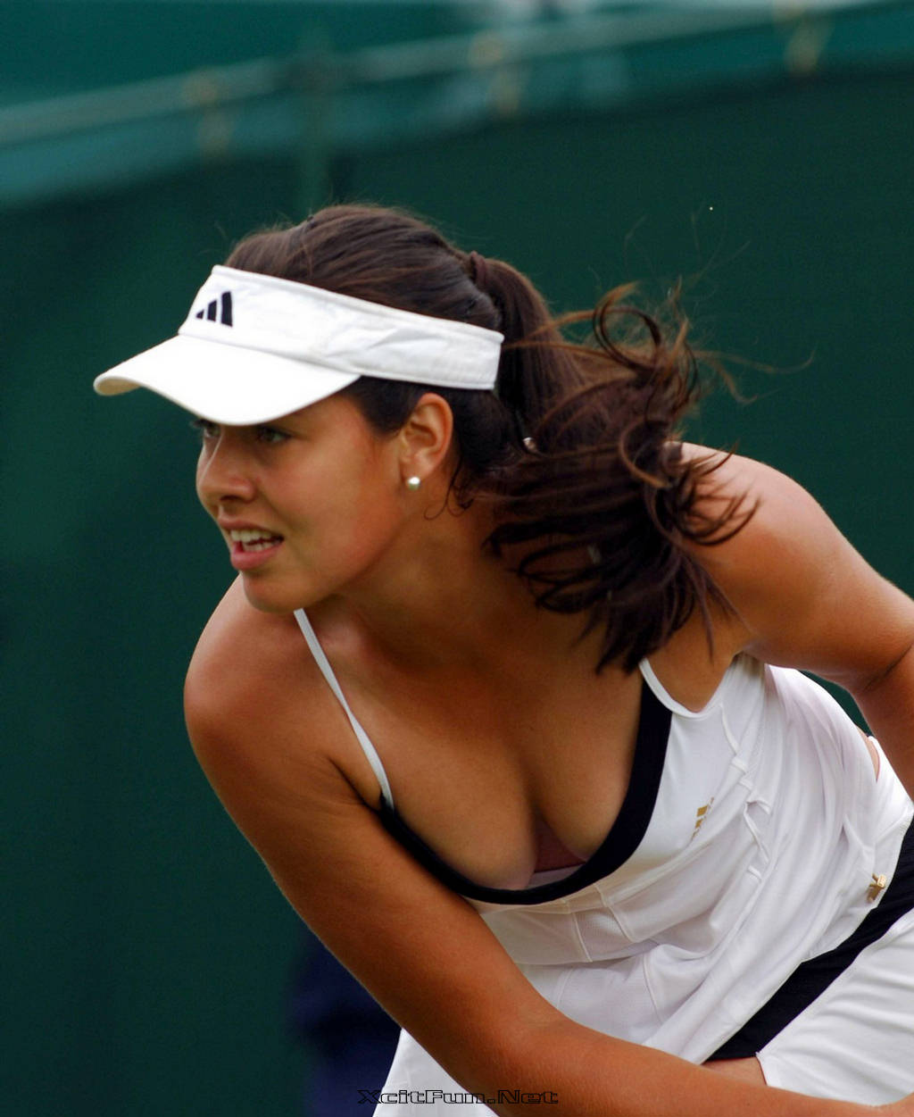 Ana Ivanovic Breasts hottest female athlete - page 2 - antsmarching forums