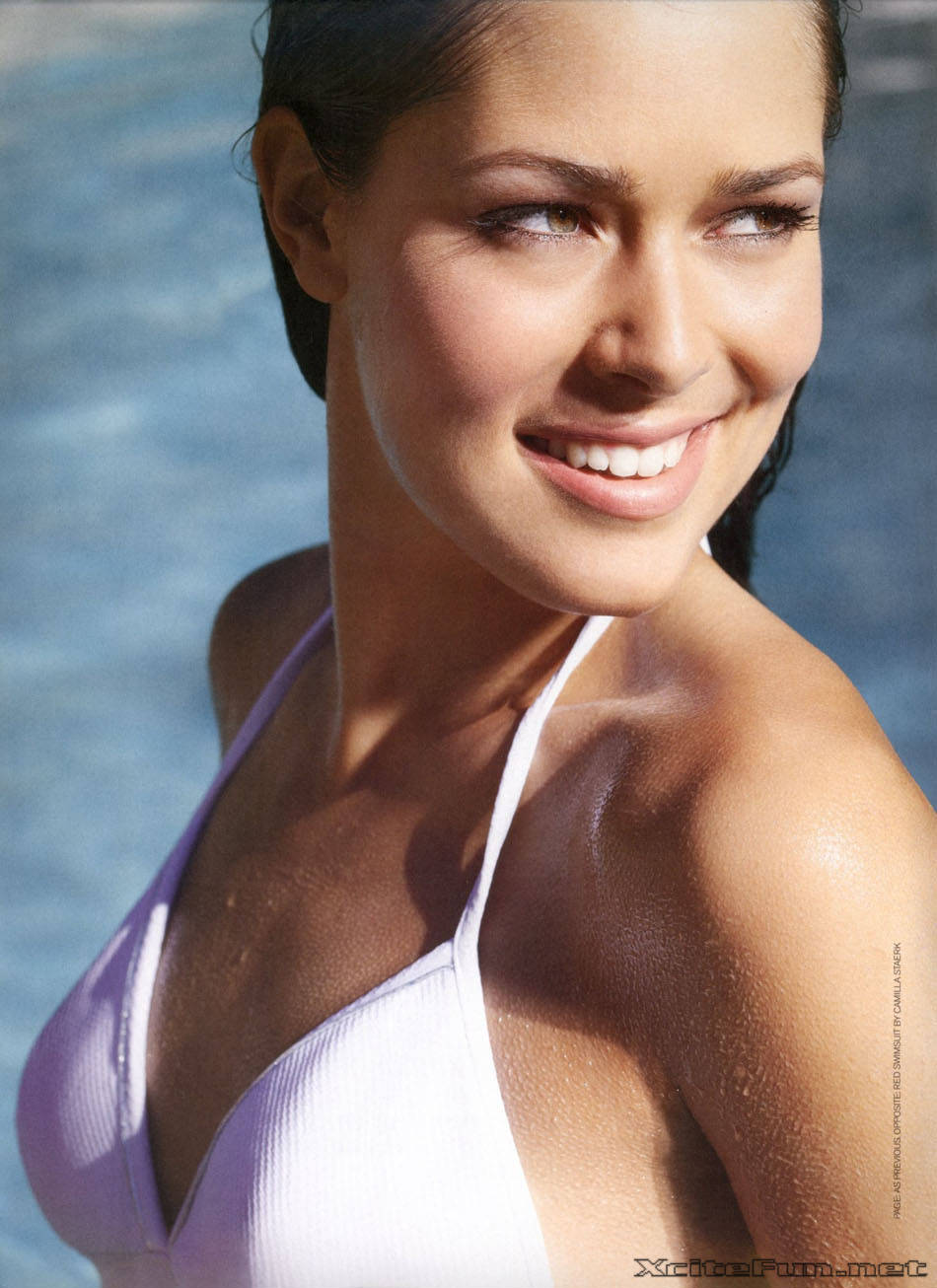 Ana Ivanovic sexy image