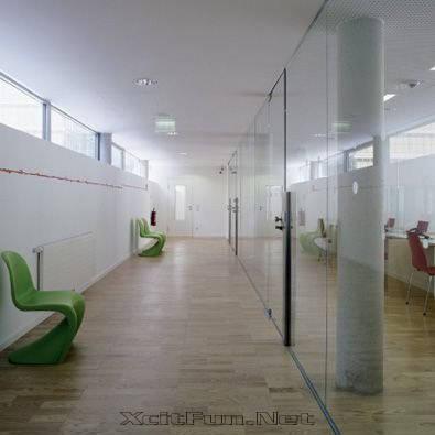 Justizzentrum Leoben World Most Luxurious Jail In