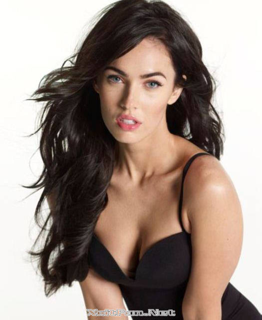 nude megan fox
