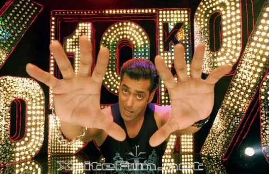 Salman Khan Sony Tv Game Show - Dus Ka Dum Promo Posters - XciteFun net