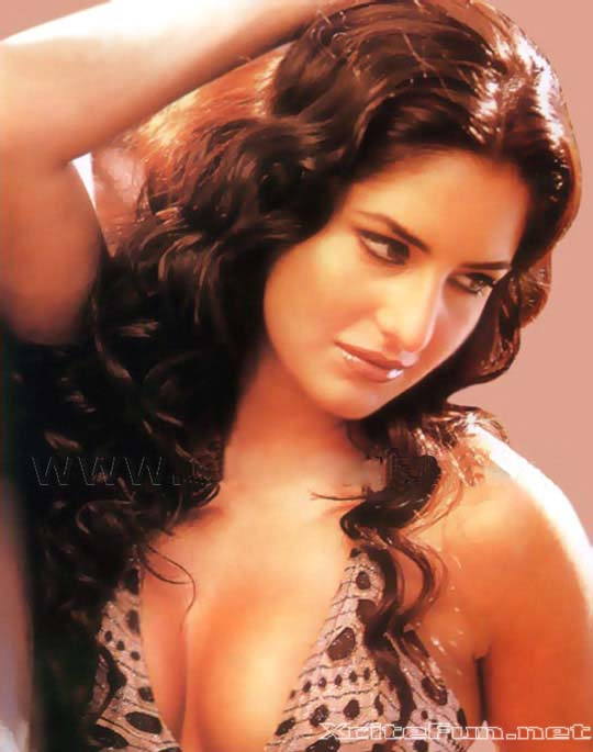 Katrina Kaif The Boom Boom Girl Rare Hot Pictures