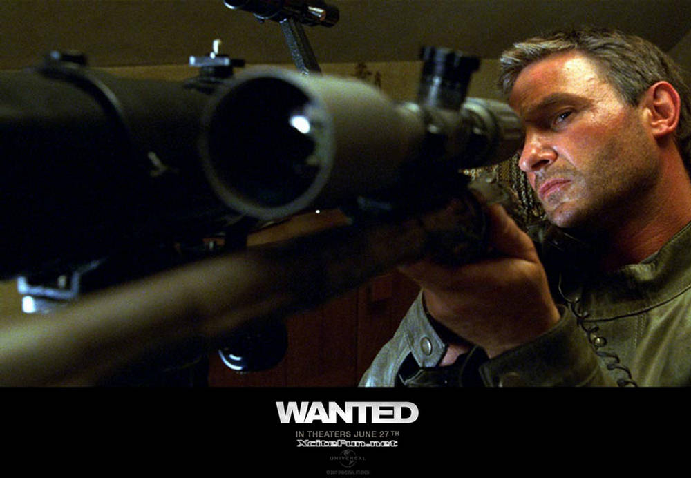 wanted wallpapers. Jolie Wanted - Wallpapers