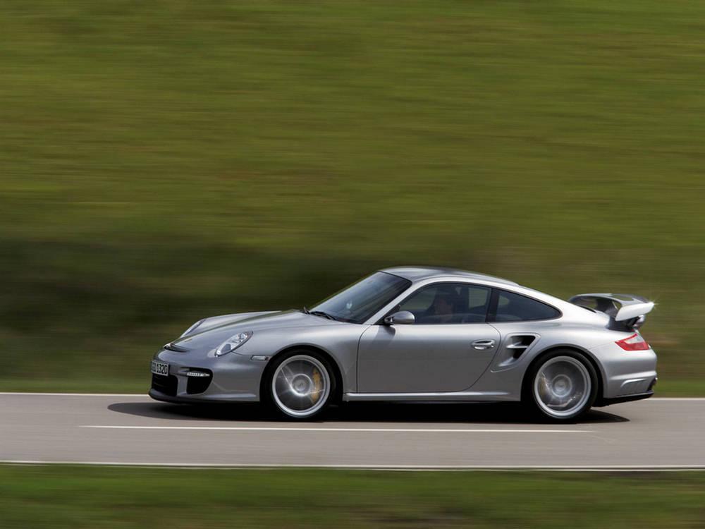 2008 porsche 911 gt2. Porsche GT2 911 2008 Very