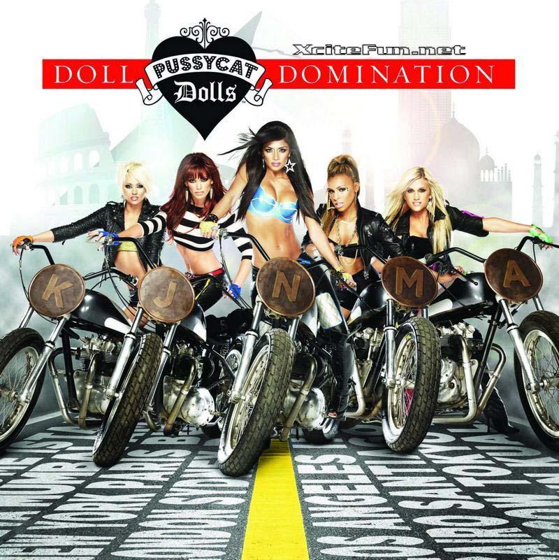 Pussycat Dolls - Wallpaper Actress