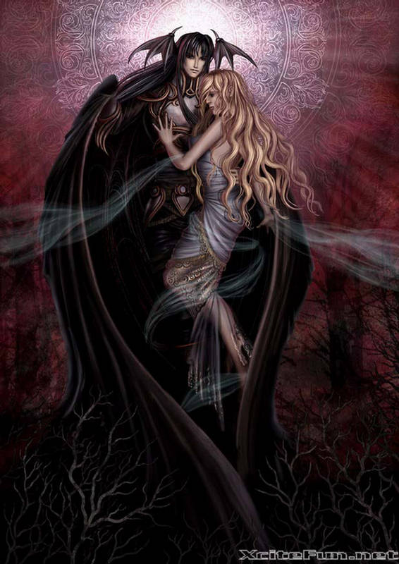 Classified Dark Art
