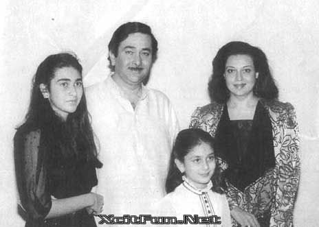 Kareena Kapoor Picture Collection From Baby To Bebo