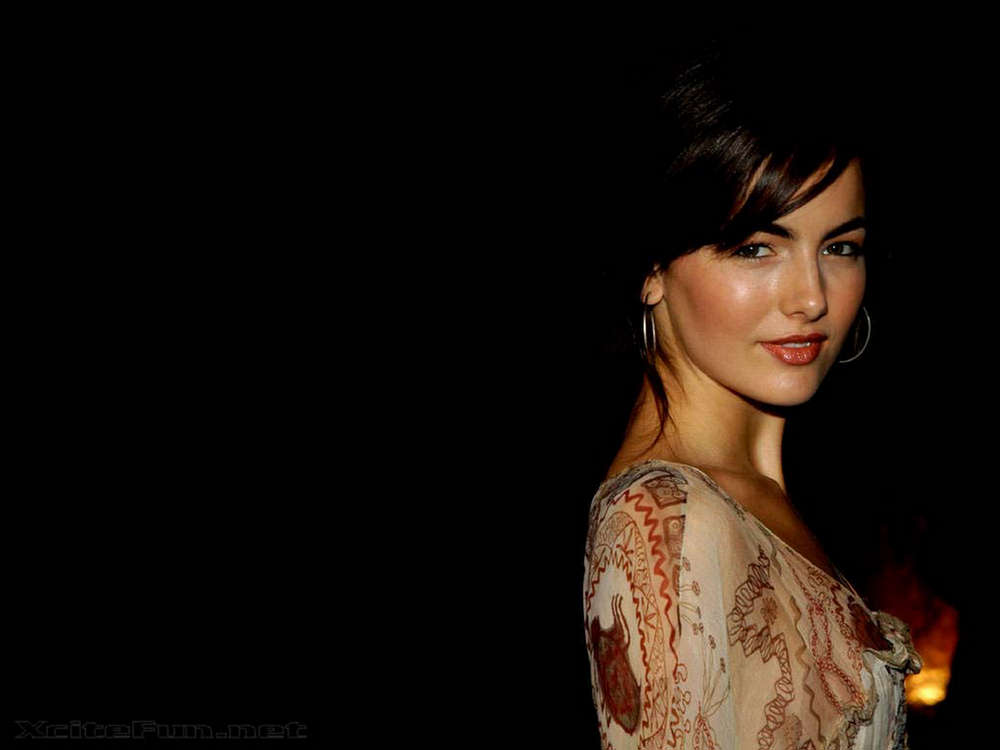 Camilla Belle Cutest Actress Biography and Wallpapers
