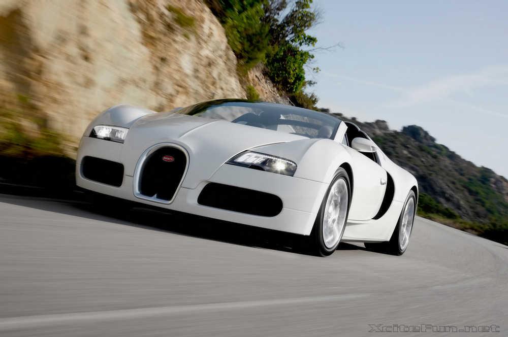 bugatti veyron 16 4 grand sport world s fastest roadster. Black Bedroom Furniture Sets. Home Design Ideas
