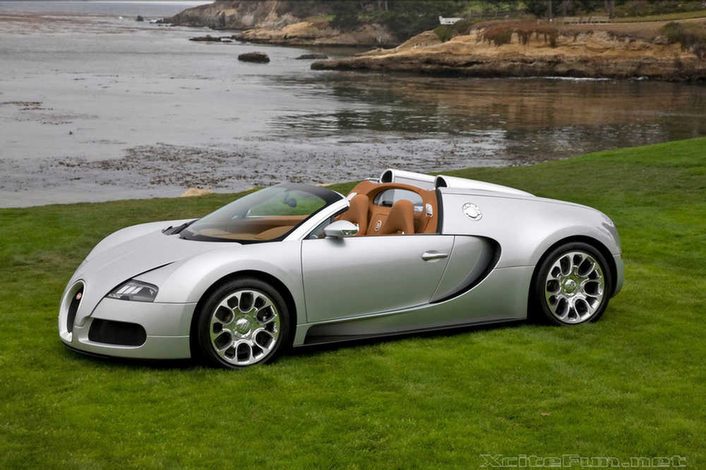 bugatti veyron 16 4 grand sport world s fastest roadster. Cars Review. Best American Auto & Cars Review