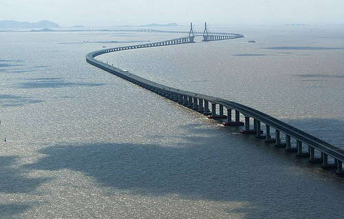11121xcitefun 6 longest bridge - World Biggest, Tallest, Highest, Longest, Widest,