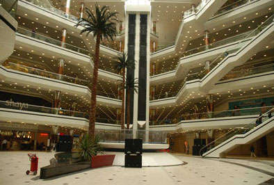 11124xcitefun 3 biggest shopping mall - World Biggest, Tallest, Highest, Longest, Widest,