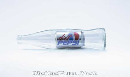 Pepsi Marketing Stuff: Best Pepsi Print Advertising Ideas
