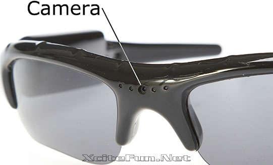 Spy Gadgets, Pens, Glasses, Spy Toys, Hidden Cameras at SpyBase.com