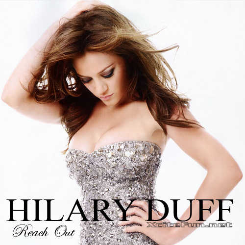 Hilary Duff Reach Out and Touch Me  Music Video n Lyrics