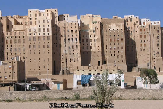 Shibam One of The MustSee Cities of Yemen