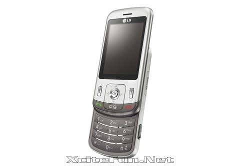 LG KC780 Slim Slider Phone  Reviews n Details