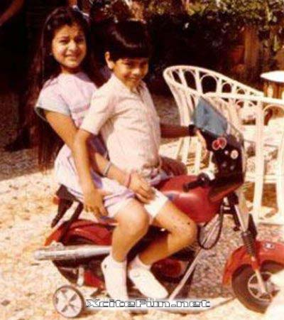 letter to mom amisha patel childhood images with family xcitefun net 12659