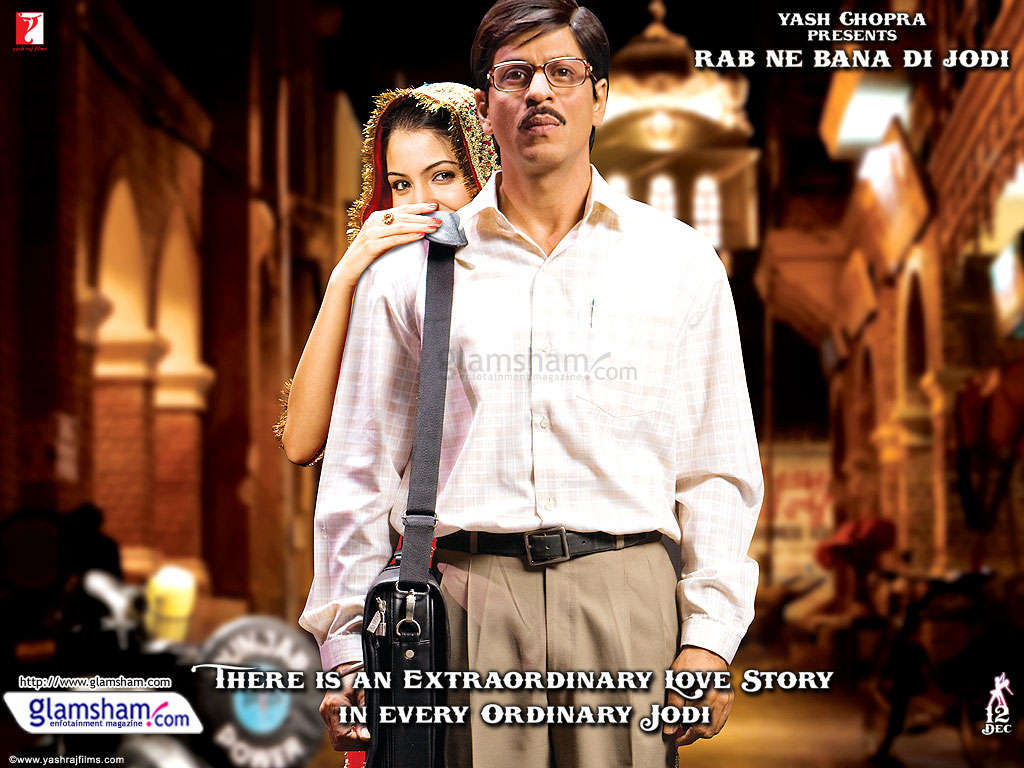 Rab Ne Bana Di Jodi Romantic Movie Reviews n Wallpapers