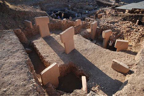 Gobekli Tepe Oldest Monumental Architecture of Planet