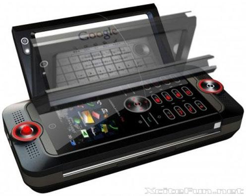 MIU Hybrid Dual Portable Computer HDPC