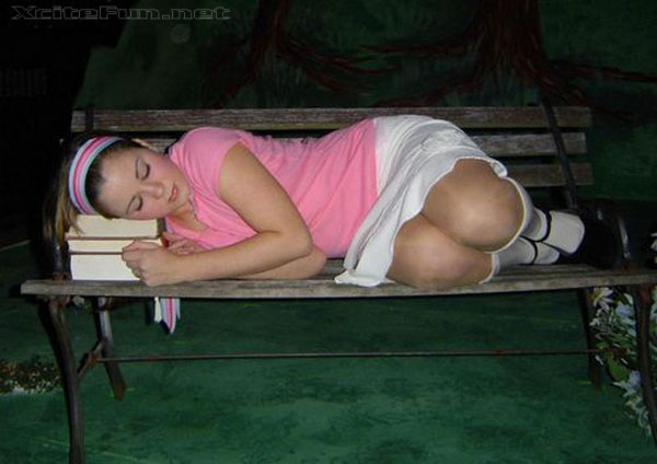Teen Beauties While Sleeping Looking Hot  Picture Gallery