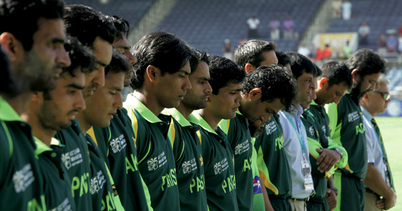 Pakistan Cricket Team Cricket Team Profile Of Pakistan | Tamilsongdl.