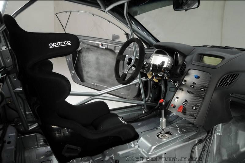 hyundai rhys millen racing car rmr 2010 art of speed. Black Bedroom Furniture Sets. Home Design Ideas
