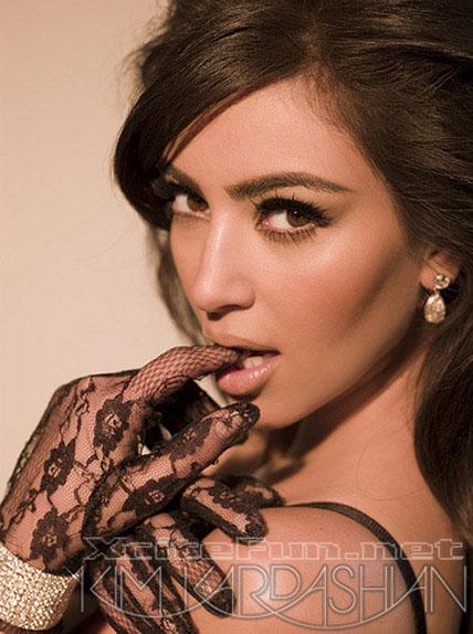 kim kardashian darling socialite 2009 calendar hot shots