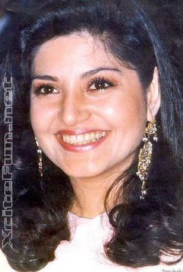 Nazia Hassan: The Queen of Pop - Biography Mobile Wallpapers