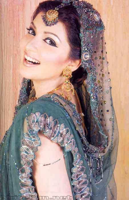 Sara Chaudhry: iCon of Grandeur - Biography Photo Gallery : Globalsara chaudhary wedding pics
