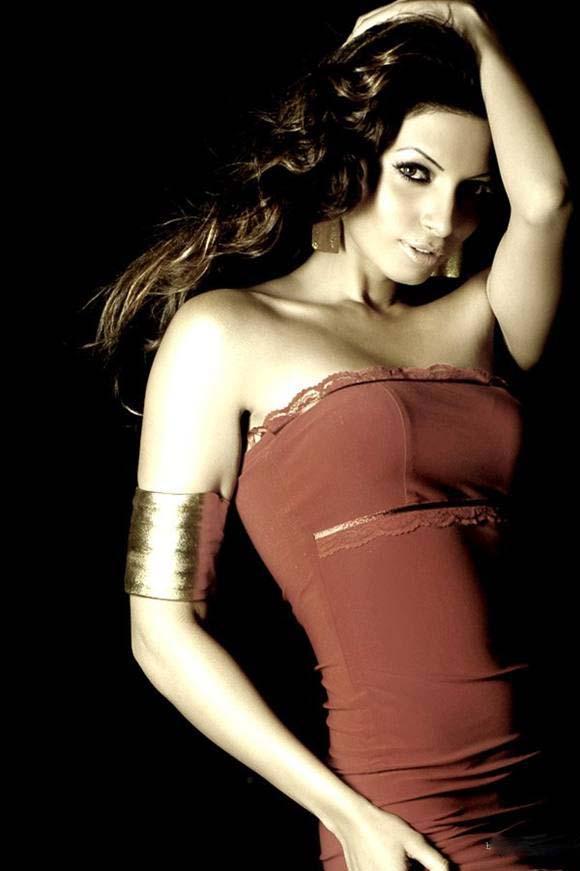 Shama Sikander Gorgeous