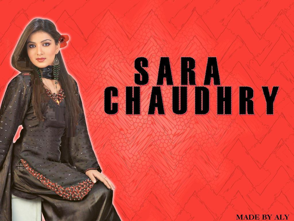 Sara Chaudhry Pakistani Model Real beauty