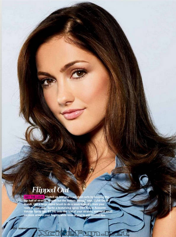 minka kelly photo shoots