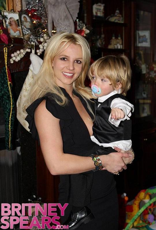 Britney Spears Bryan Spears Wedding Exclusive Pictures Xcitefun Net
