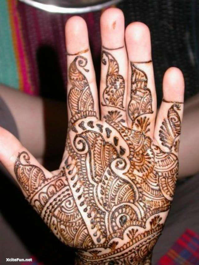 Mehndi Designs For Boys : Henna mehandi design for gilrs and boys xcitefun