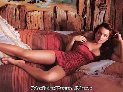 Lindsay Lohan Fakes - playboy playmate picss blog