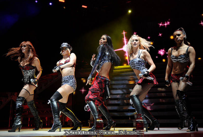 Pcd Doll Domination Tour 107