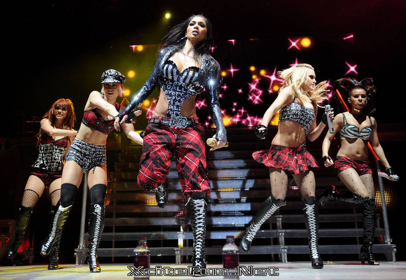 Pussycat Dolls Domination Tour 80