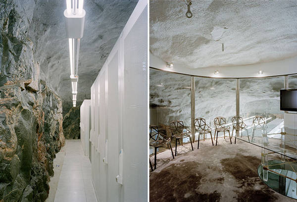 Rock Shelter Architecture Best Elements